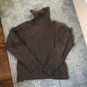 Jcrew turtleneck sweater